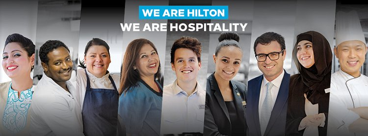 Aushilfe Küche Berlin | Job Offer Aushilfe Kuche In Berlin At Hilton Berlin