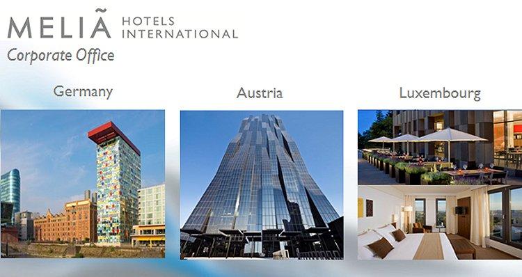 das unternehmen meli hotels international wurde 1956 von gabriel escarrer juli in palma de mallorca gegrndet es handelt sich dabei um das grte - Global Account Manager