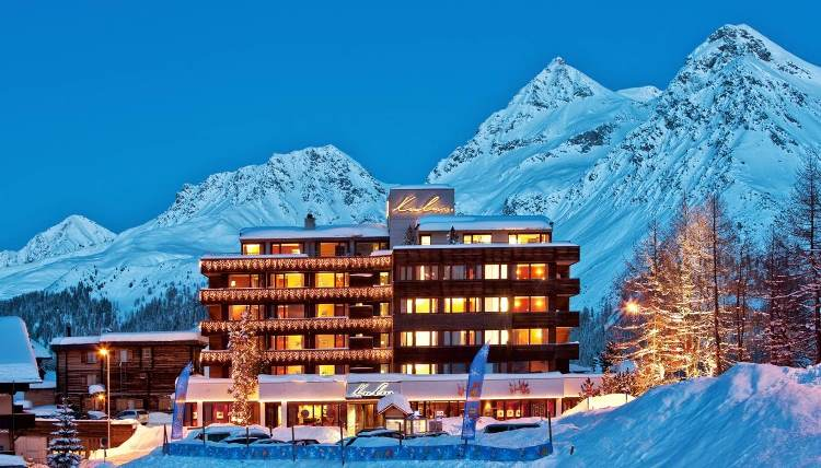Job offer: Portier Housekeeping in Arosa at Arosa Kulm Hotel & Alpin Spa