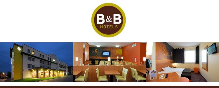 Job offer: Rezeptionsmitarbeiter in Essen at B&B Hotel Essen