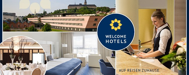 Job offer: Hausdame / Housekeeper in Neckarsulm at WELCOME HOTEL ...