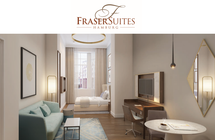 Job Offer Senior Sales Manager In Hamburg At Fraser Suites Hamburg