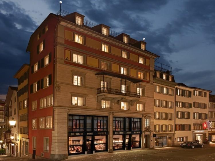 Job Offer Barmitarbeiter Widder Bar Kitchen In Zurich At