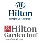 Hilton Frankfurt Airport Hilton Garden Inn Frankfurt Airport